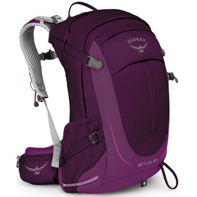 Osprey Sirrus 24 Backpack Women Ruska Purple
